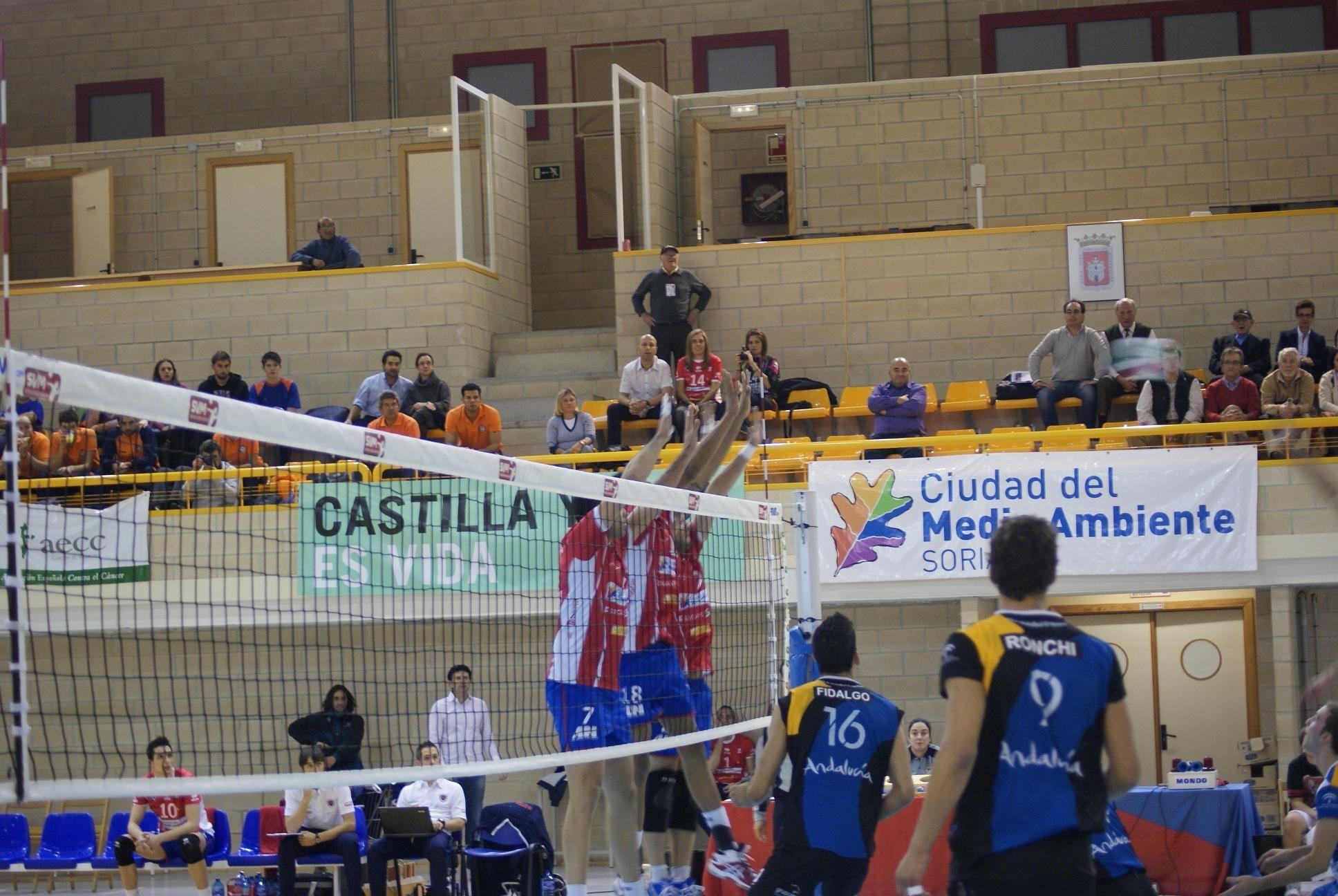 (Previa) MultiCaja Fábregas Sport y UBE L»Illa Grau, duelo por el quinto puesto y el »play-off»