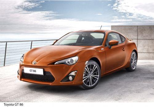 El nuevo deportivo de Toyota ya está aquí