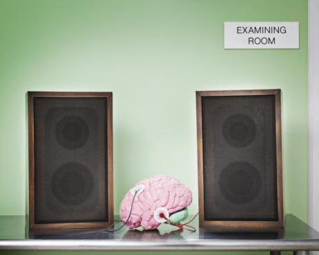 ¿Cómo escucha la música nuestro cerebro?