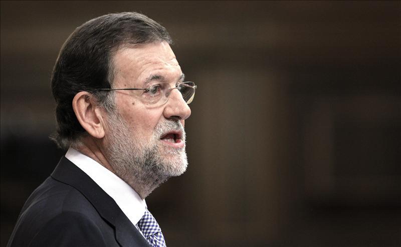 Rajoy promete decir la verdad, aunque duela y llamar «al pan, pan y al vino, vino»