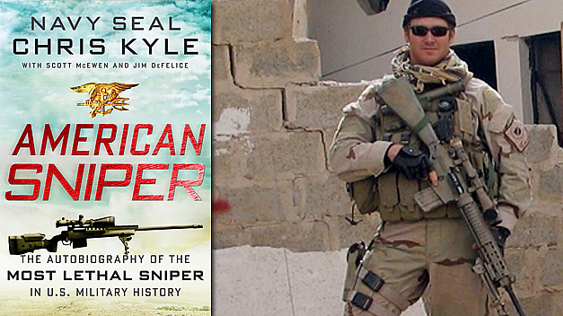 »El demonio de Ramadi», el francotirador más letal de EEUU, desvela sus secretos