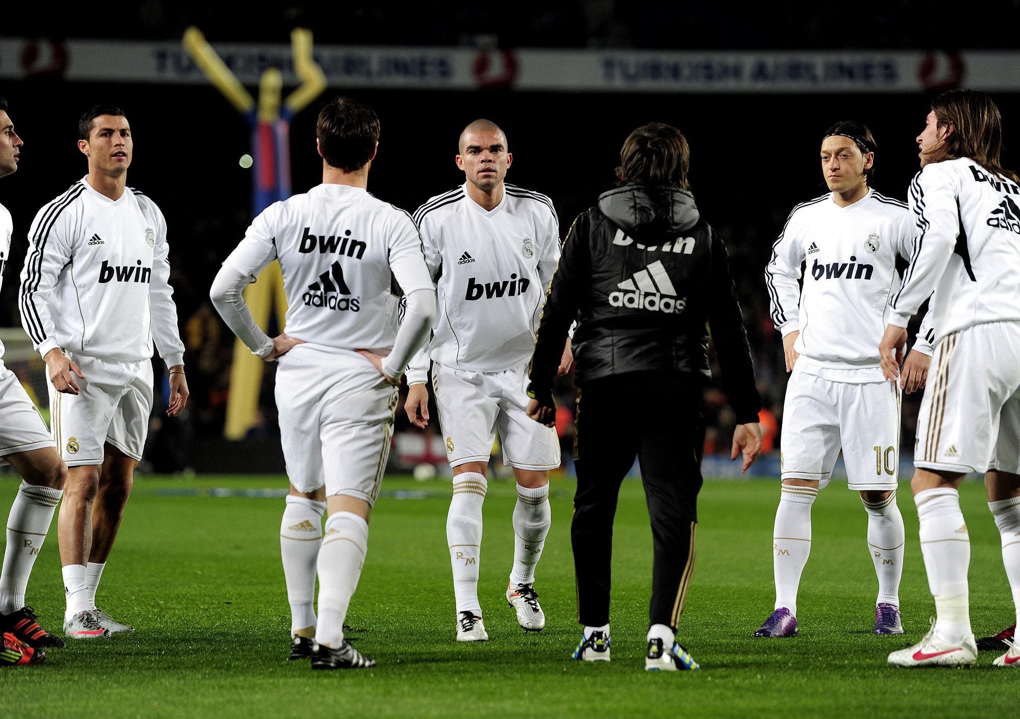 El Bernabéu reponderá al Real Madrid ante un Zaragoza necesitado