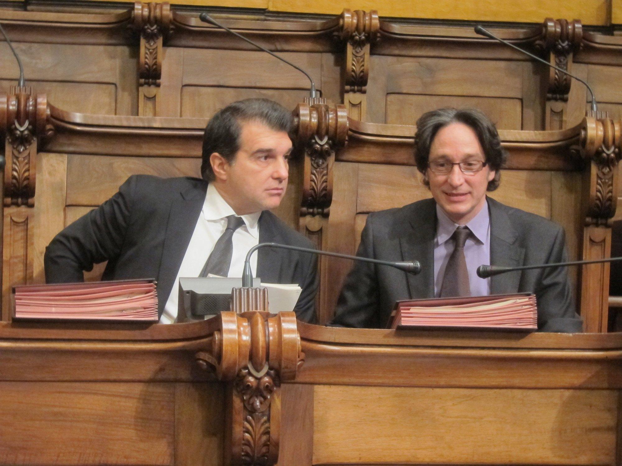 Barcelona revisará a la baja el IBI de comercios, oficinas y aparcamientos en 2013