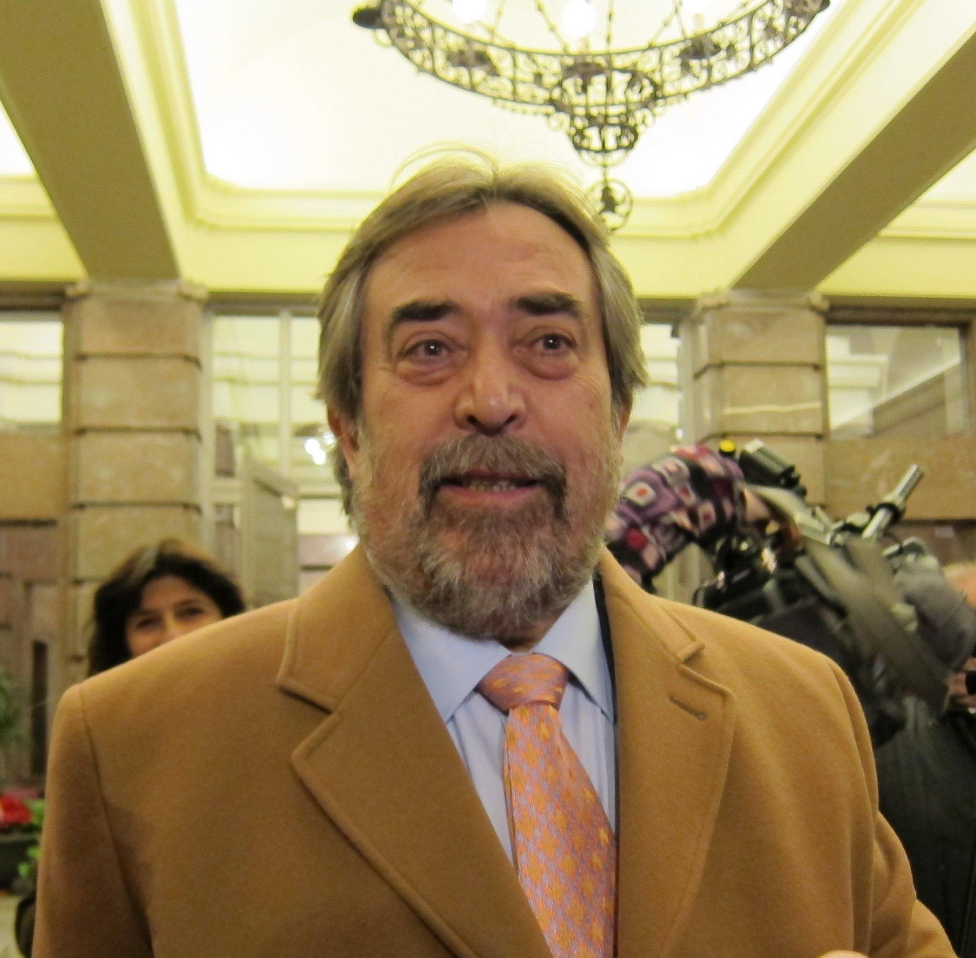 Belloch dice que las relaciones con DGA y DPZ son «inmensamente mejores que con el grupo »popular»»