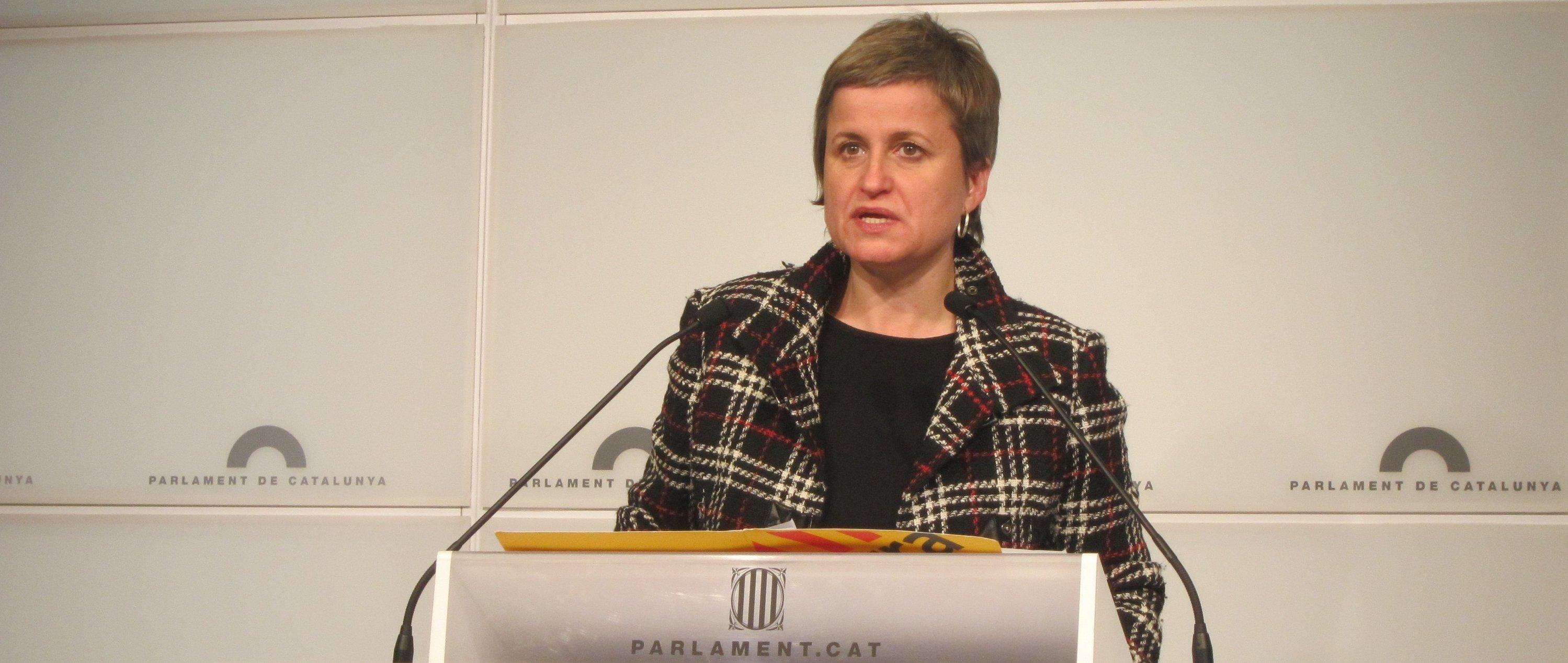 ERC pregunta al Govern cómo El Prat será un «hub internacional» sin ayuda pública a Spanair