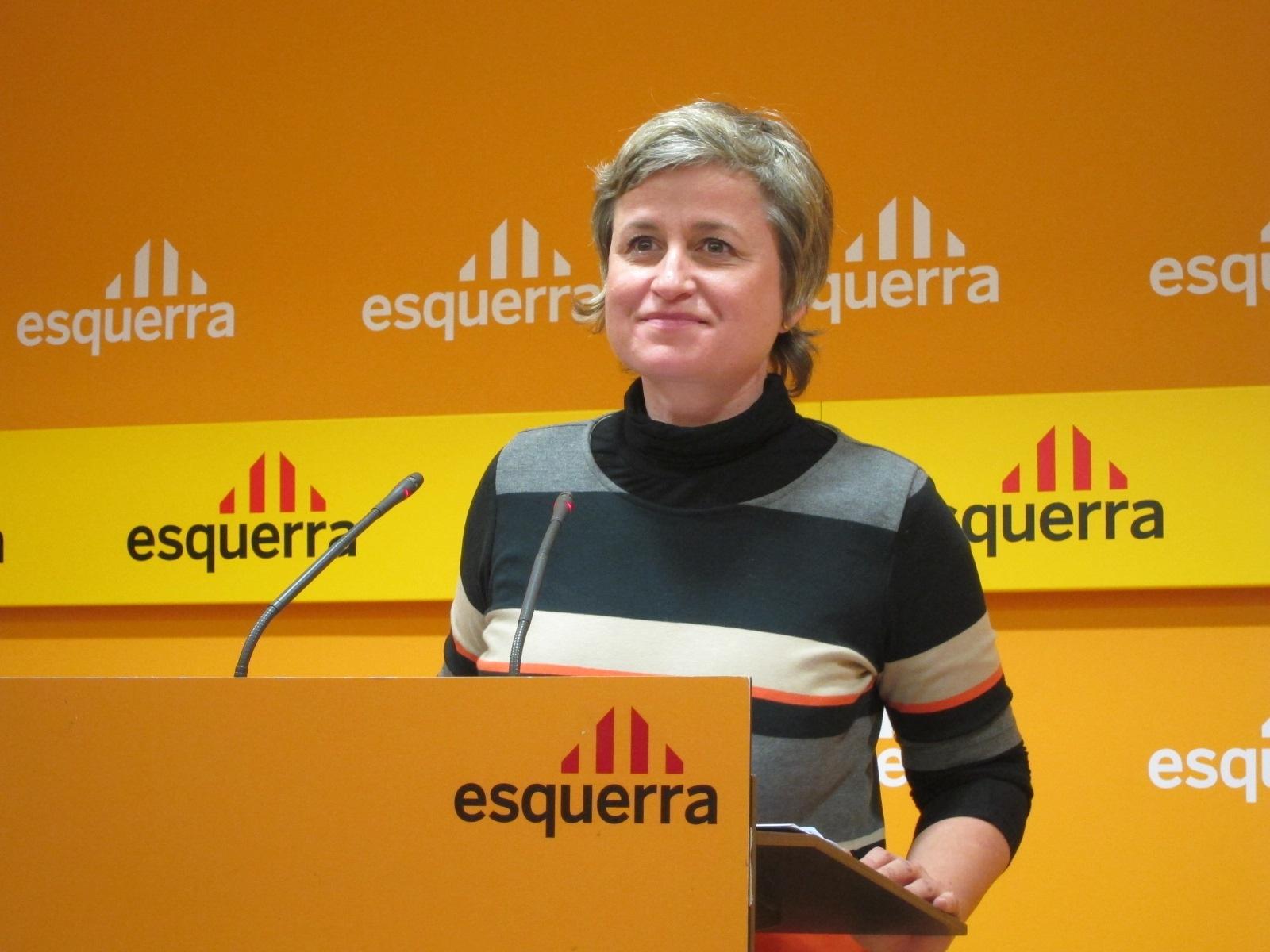 ERC pide la comparecencia de Fernández Ordoñez en el Congreso