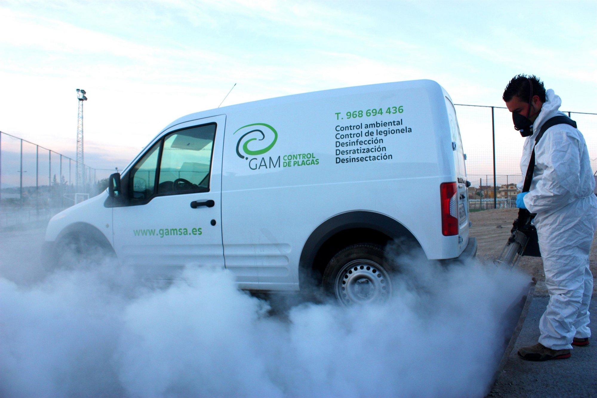 »Expocida Iberia 2012» acogerá expertos internacionales de la industria de control de plagas y sanidad ambiental