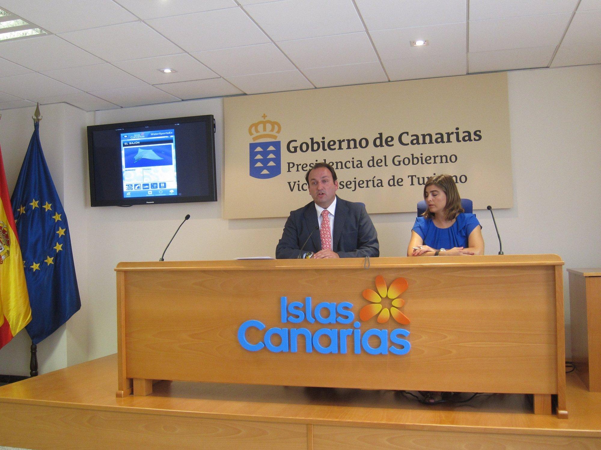 El Gobierno de Canarias «lamenta» el cese de operaciones de Spanair y lo tilda de «mala noticia» para las islas