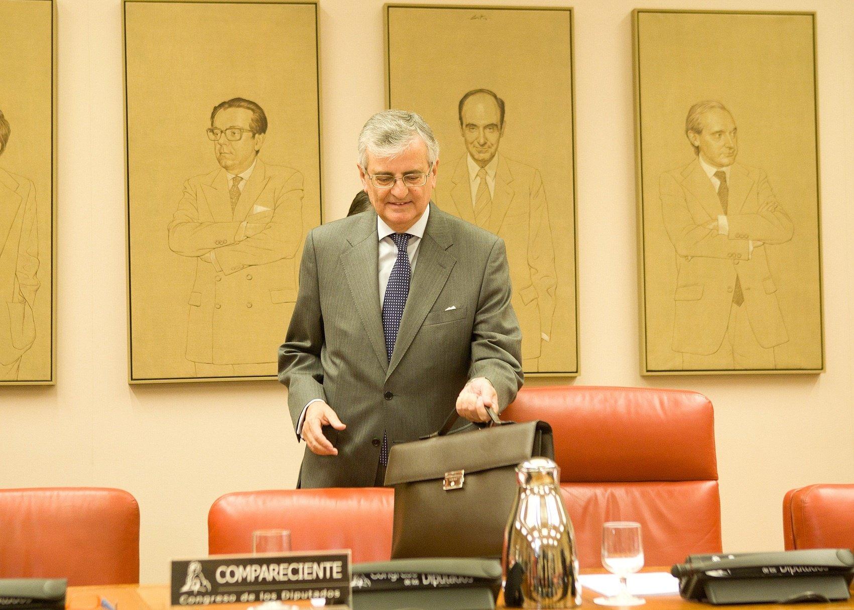 El Gobierno nombra fiscal general a Torres-Dulce, que tomará posesión de su cargo el lunes en el Supremo