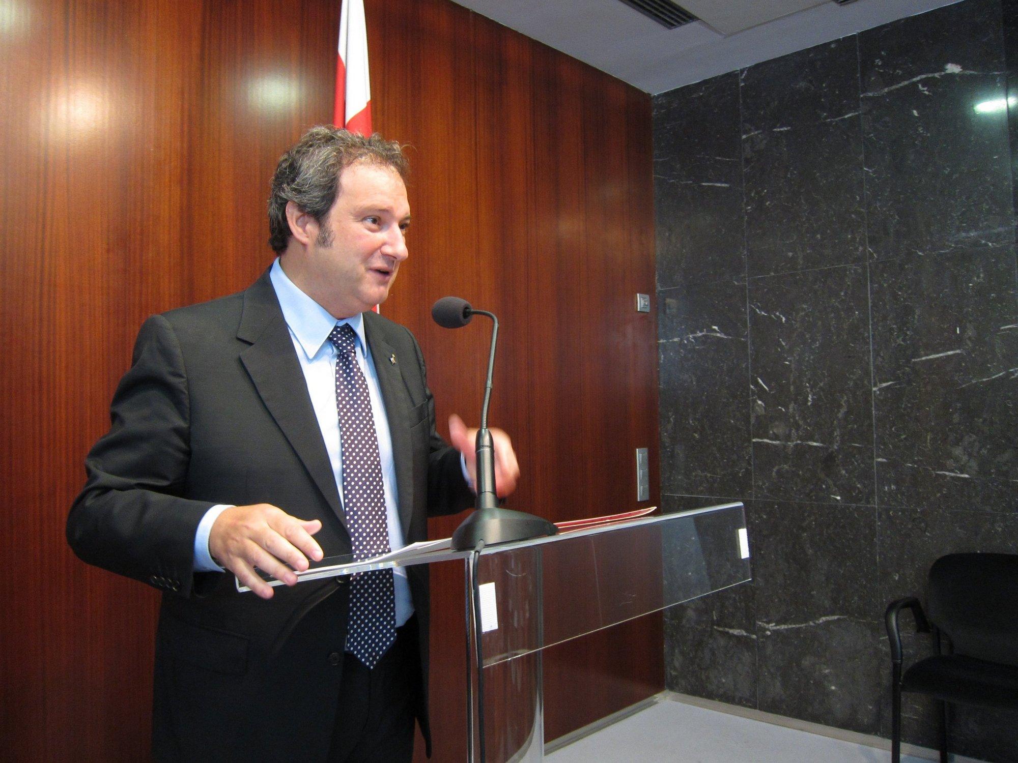 Hereu asegura que el Ayuntamiento reclamará a la Generalitat catalana los 25 millones que prestó a Spanair