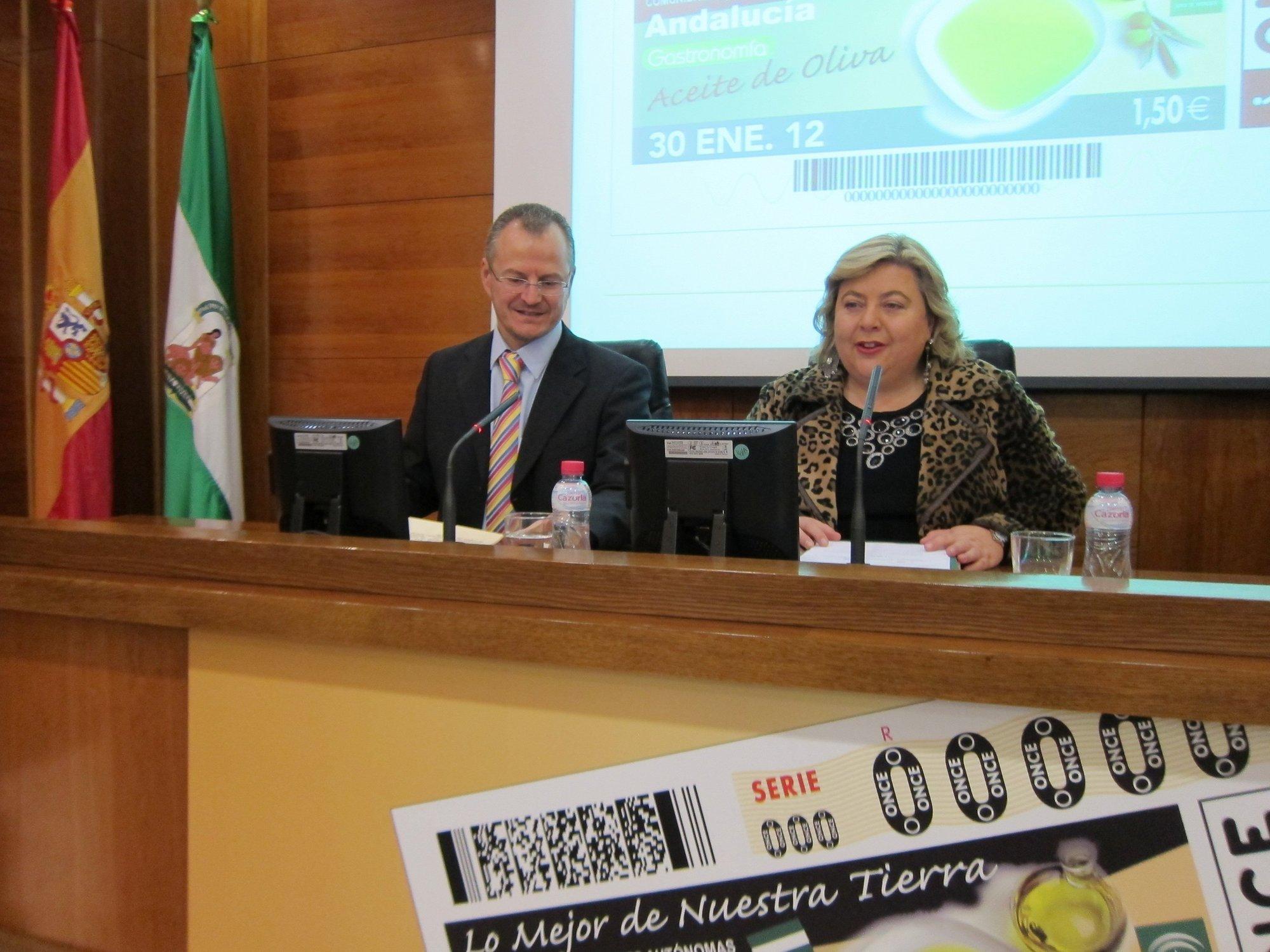 Junta pide a Cañete que si no quiere el acuerdo agrícola marroquí «cree alianzas con otros partidos de derechas»
