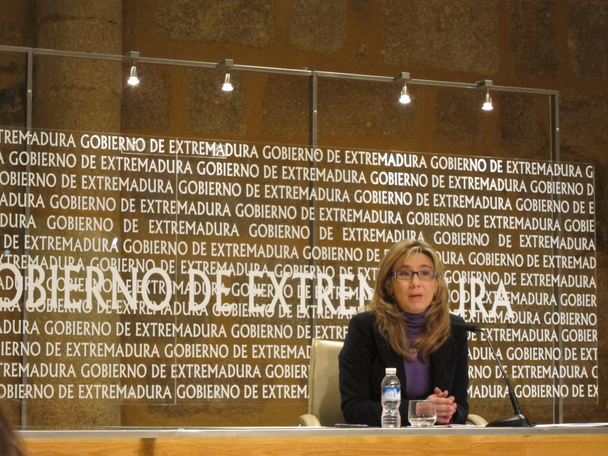 La Junta valora que la iniciativa de la mina de estaño en Pedroso de Acim es un «ejemplo de lo que necesita Extremadura»