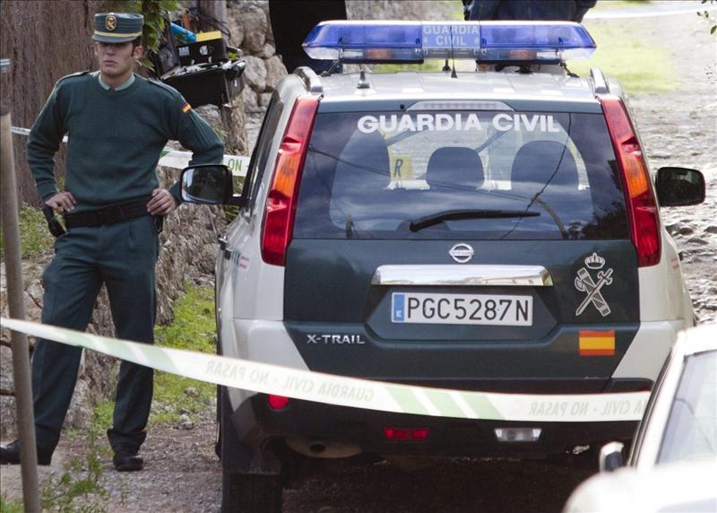 Condenan a 80 euros de multa a el sierense que amenazó a su madre