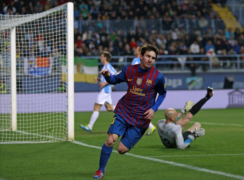 El Barcelona no quiere perder la estela del Real Madrid en El Madrigal