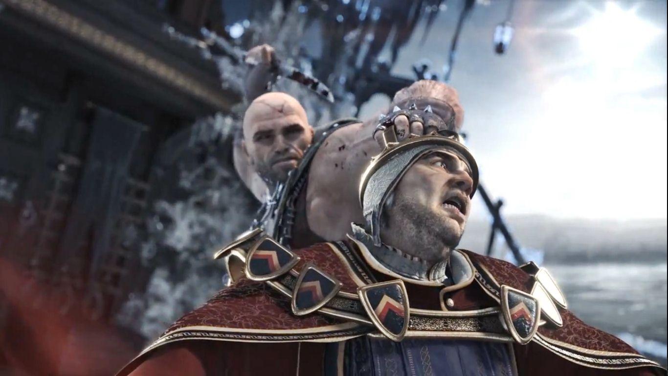 Napcom muestra la secuencia inicial de The Witcher 2: Assassins of Kings
