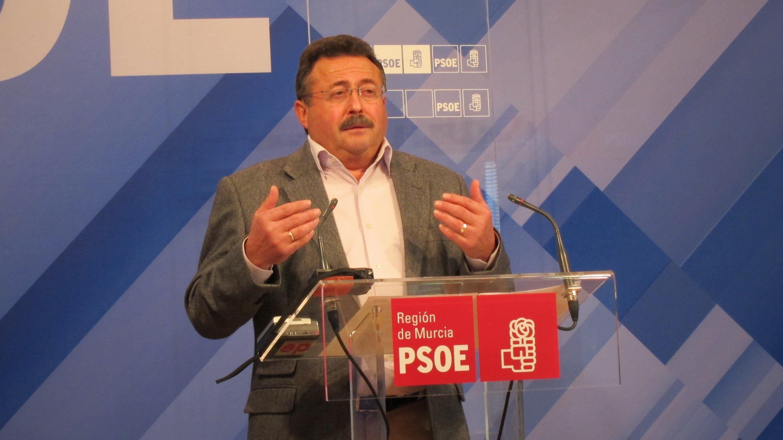 PSOE advierte que el nuevo acuerdo que negocia la UE con Marruecos «será muy perjudicial para los productos murcianos»
