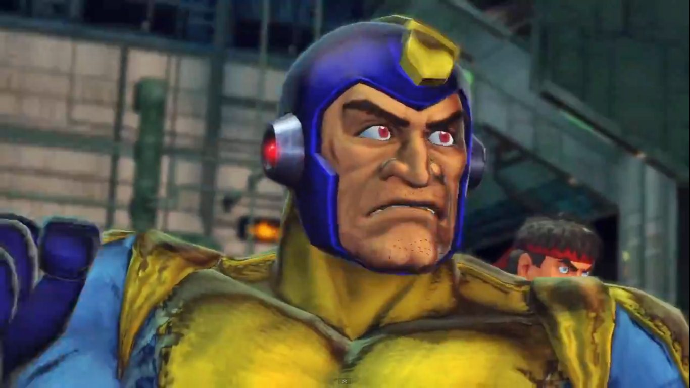 Pac-Man y Mega-Man se suman al Street Fighter X Tekken de PS3 y PS Vita