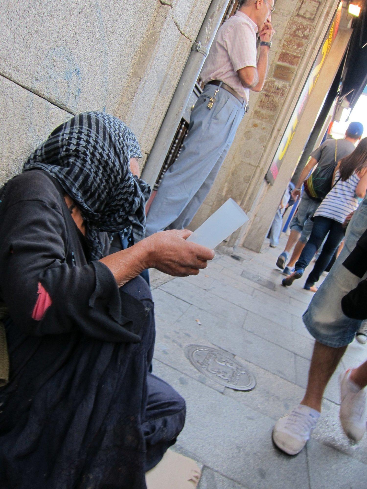 El Tercer Sector vaticina un «crack social»