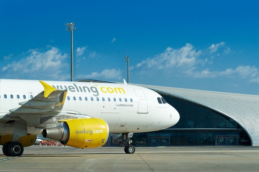 Vueling, Iberia y Air Europa ofrecerán vuelos alternativos a pasajeros de Spanair