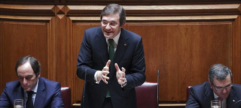 Los intereses de la deuda soberana de Portugal vuelven a aumentar