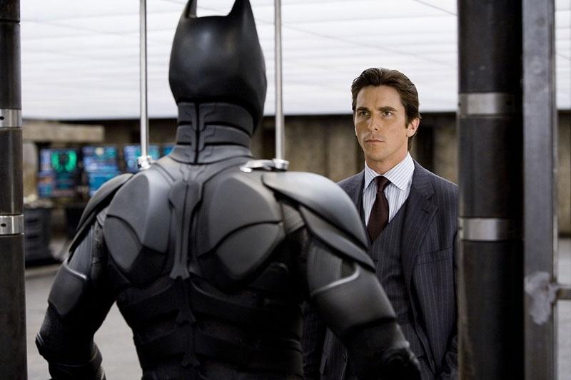 Christian Bale pensaba que Batman «era un niño rico malcriado en mallas»