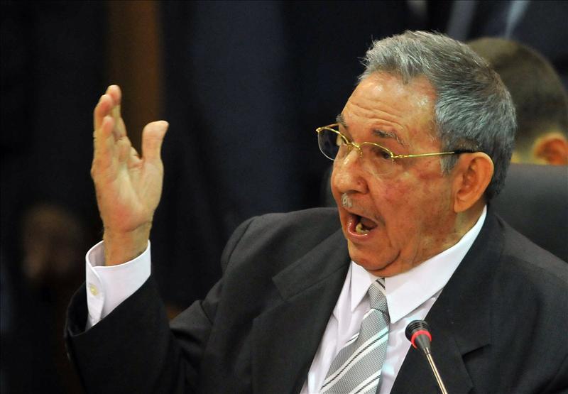 Comienza la Conferencia Nacional del PCC presidida por Raúl Castro