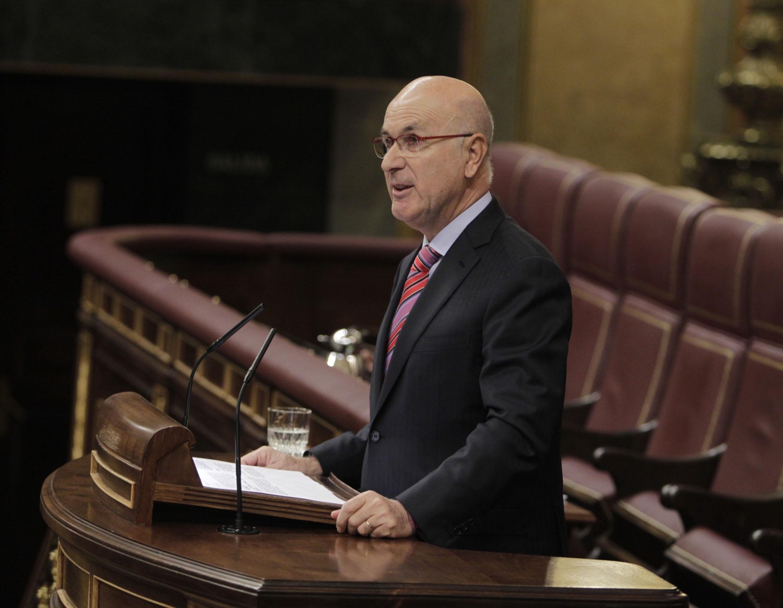 Duran (CiU) afirma que el cierre de Spanair es una mala noticia para Cataluña