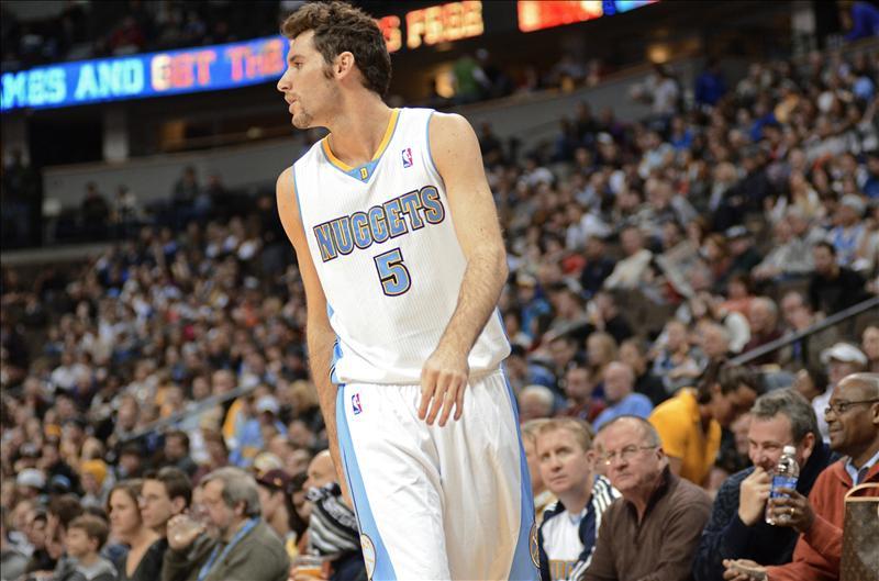 Fernández mostró su clase encestadora, Rubio la inspiración e Ibaka el poder en la NBA