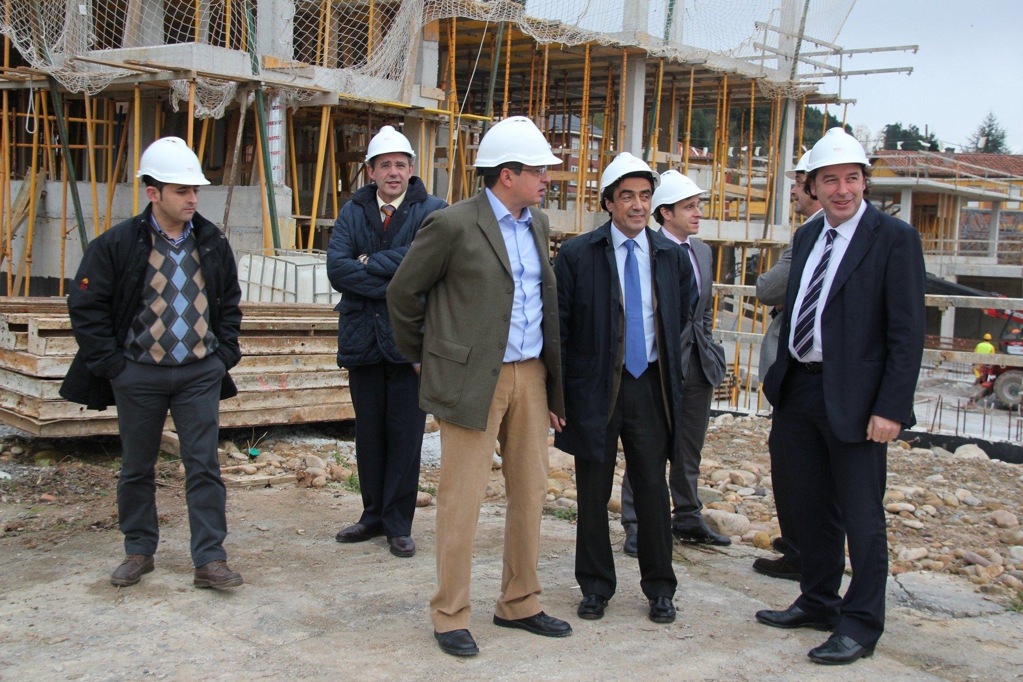 El Gobierno rebaja un 10% el precio de las viviendas de protección oficial promovidas por Gesvican