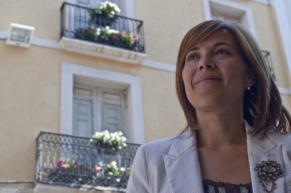 Los alcaldes de Huesca y Teruel creen que hay que gestionar los ayuntamientos ajustando al máximo las cuentas públicas