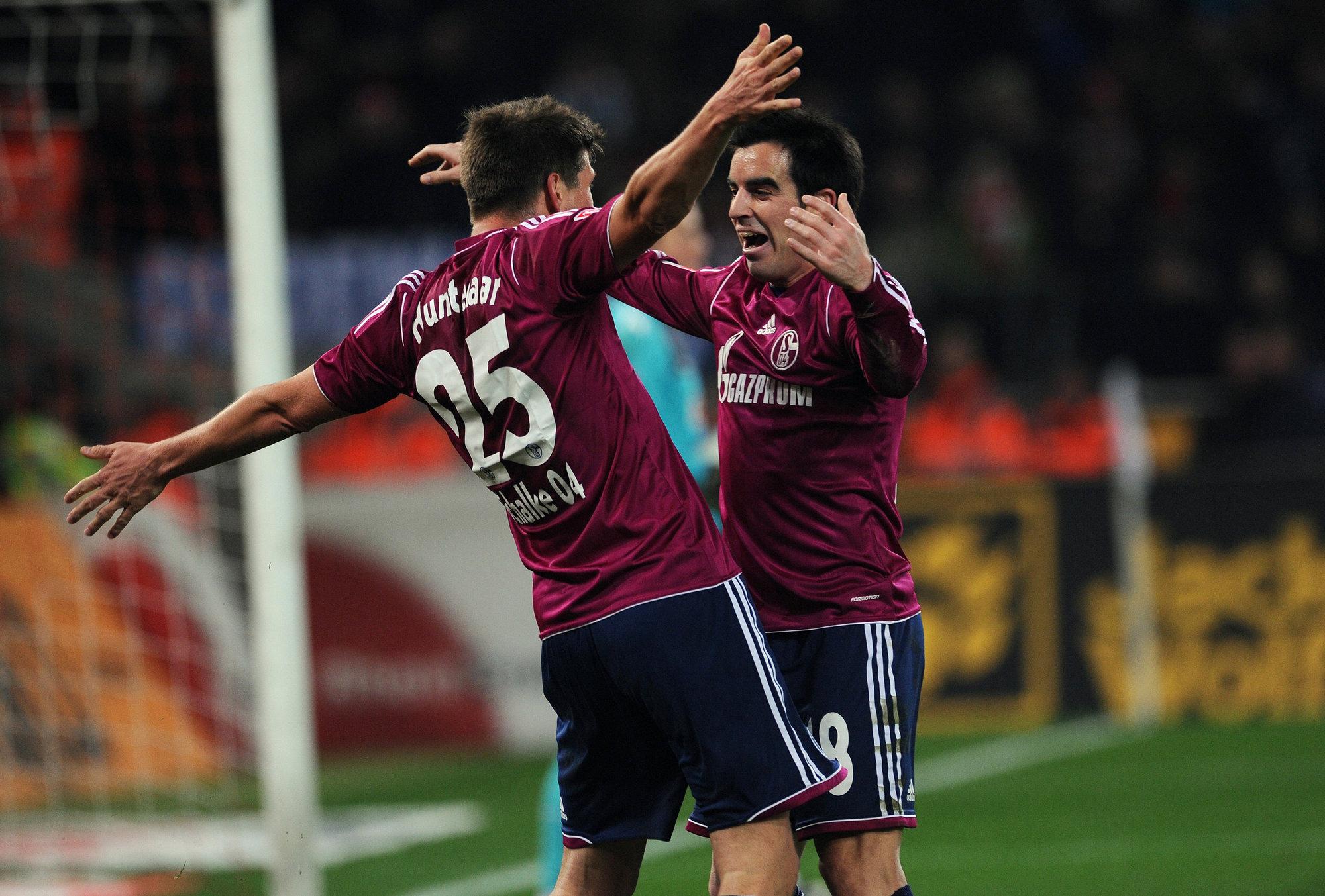 Bayern, Dortmund y Schalke no fallan