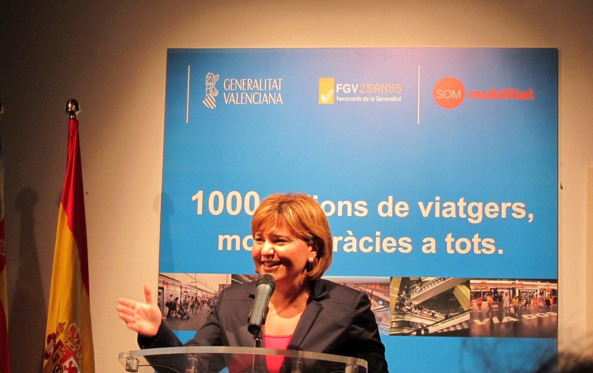 Infraestructuras recibe 15 propuestas de actuaciones territoriales estratégicas
