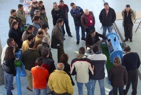 La Oficina del Regante celebra un curso dirigido a gestores de Comunidades de Regantes