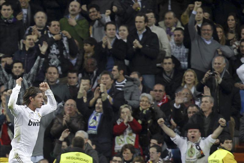 El Madrid no se cansa de pulverizar records