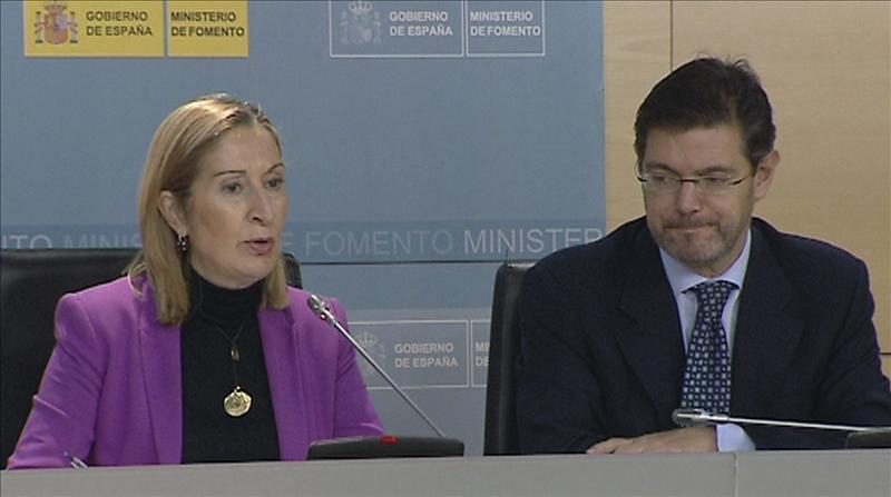 Spanair se enfrenta a una sanción de hasta 9 millones de euros, según Fomento