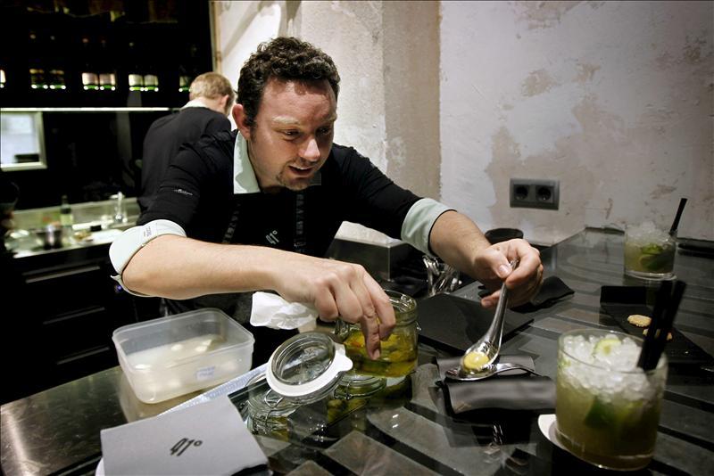 «Tickets» y «Minibar» entre los 11 restaurantes donde es más difícil reservar