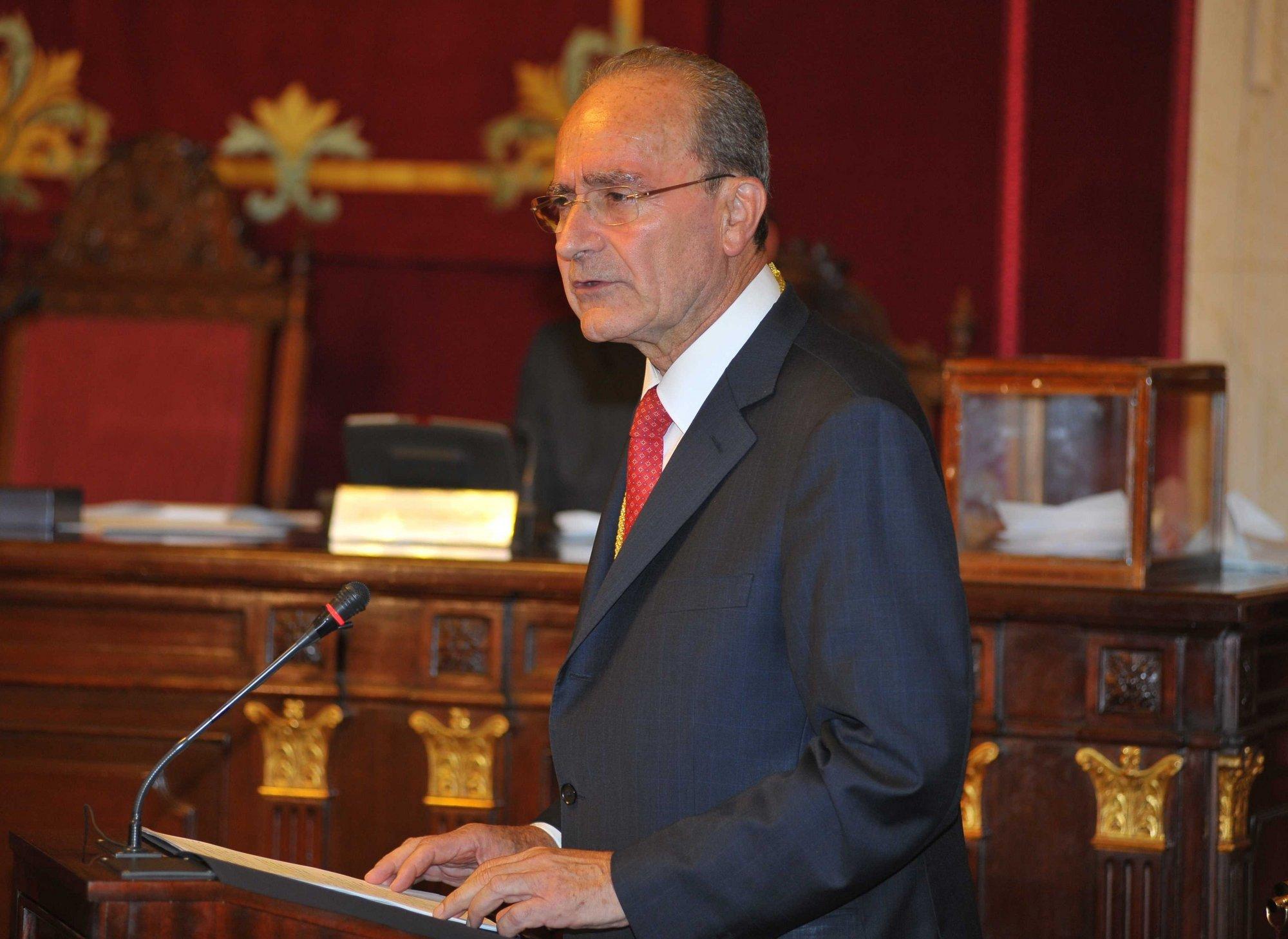 De la Torre asistirá en Italia a la Asamblea Regional y Local Euromediterránea