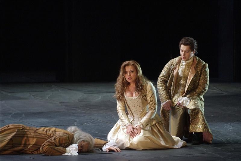 Zubin Mehta dirige en Valencia un Don Giovanni con luces y sombras