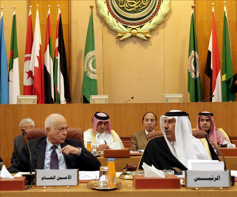 La Liga Árabe retira a sus observadores en Siria por la escalada de la violencia
