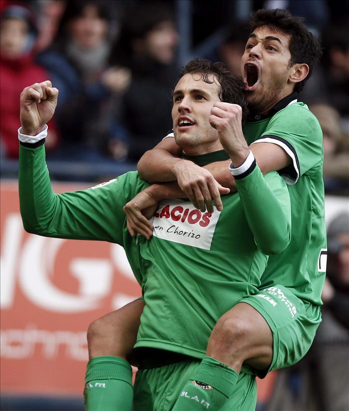 El Valencia busca la primera victoria del 2012 en Santander