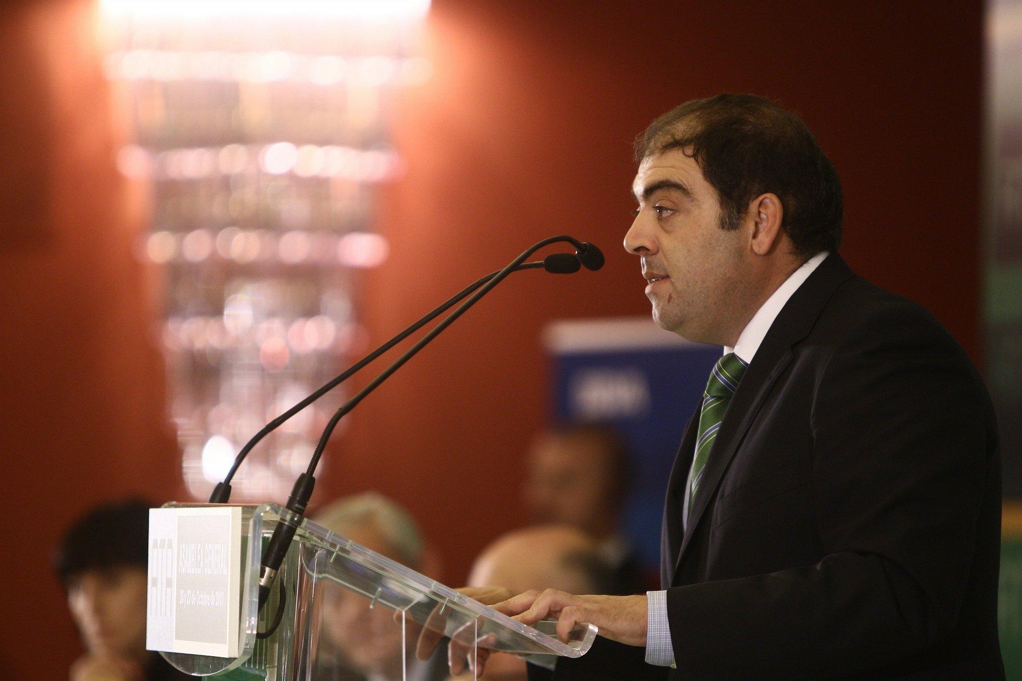 La región cerró 2011 con un aumento del 9,1% en las altas de trabajadores autónomos, algo más que la media nacional