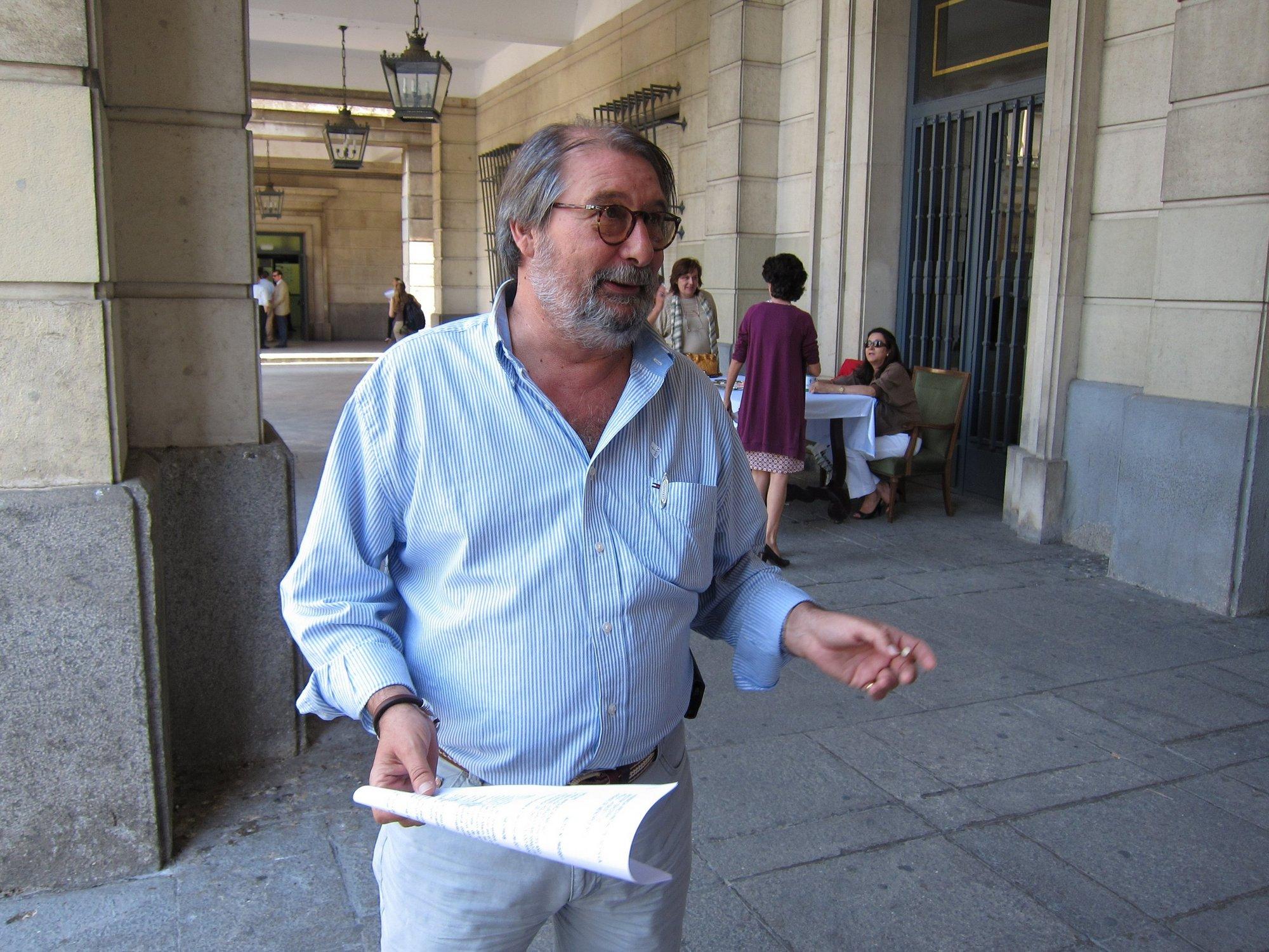 El »Cuco» se opone a pagar la indemnización al entender que encontrar el cuerpo «no depende» de él