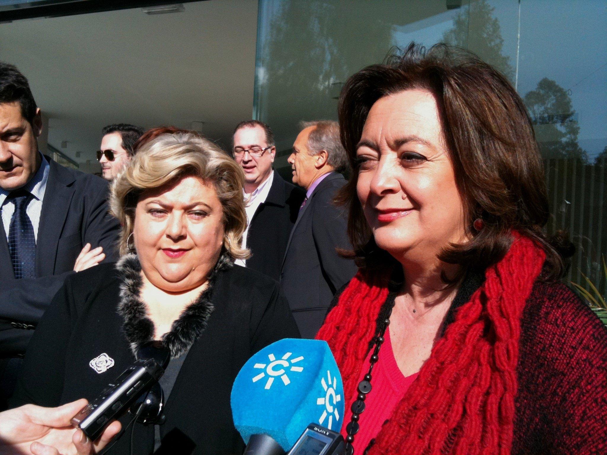 Moreno pide no confundir al que «ha denunciado la corrupción con quien la ha protagonizado» y alaba la labor de Rivera