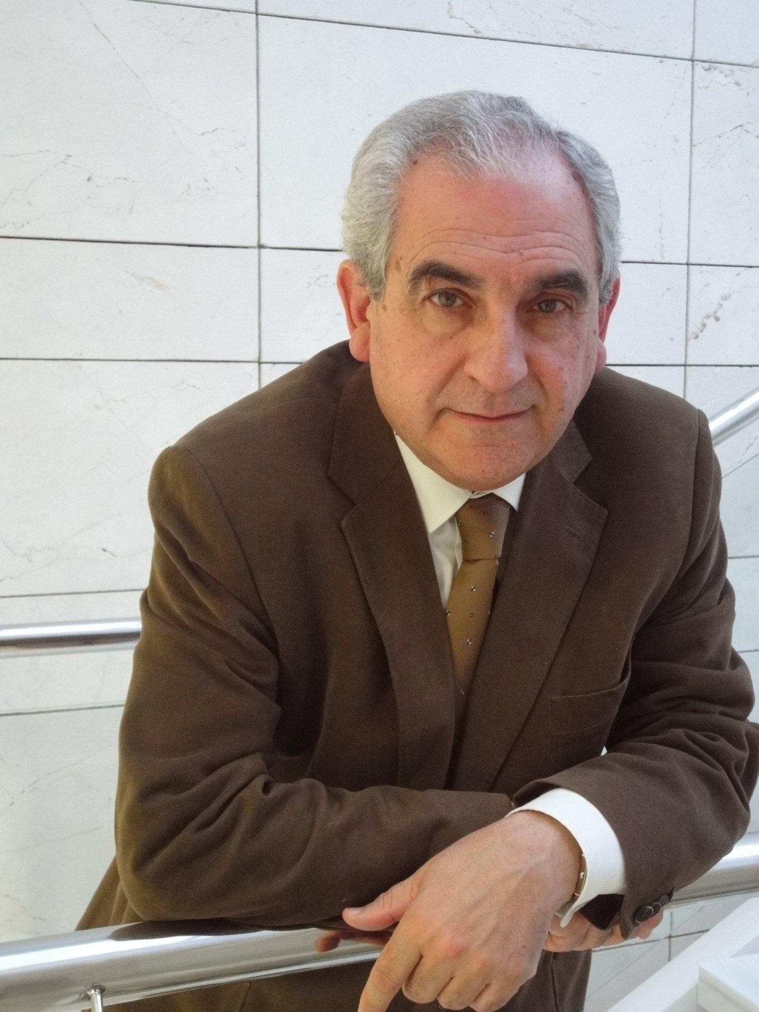 El director de PITA aboga por incentivar un nuevo modelo económico porque el actual «hace aguas»