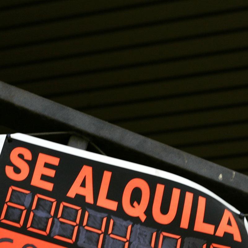 La provincia de Badajoz registra la renta media más barata para el piso tipo de alquiler, con 408 euros/mes