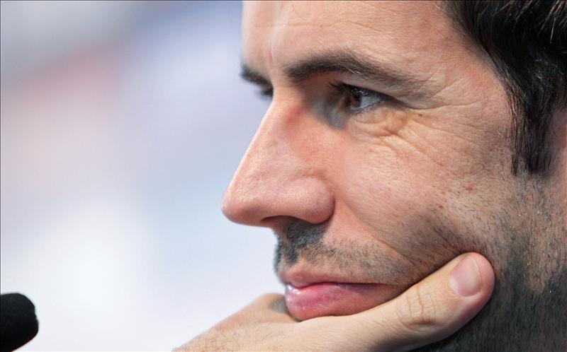 El Valencia viaja a Barcelona con 21 jugadores y sin Banega