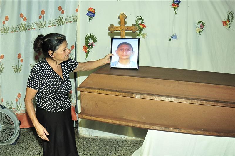 La Granja Penal de Comayagua pasó de ser una cárcel modelo a una trampa mortal