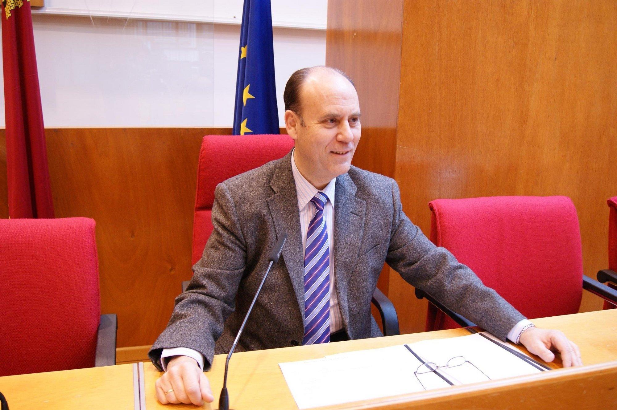 El Ayuntamiento de Lorca concede la primera licencia para reconstruir un edificio de viviendas