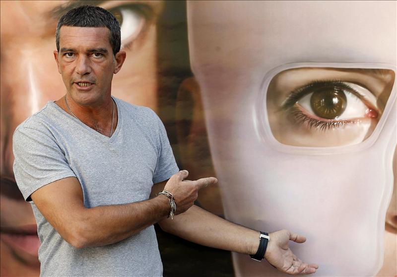 Antonio Banderas y José Coronado protagonizan la disputa de guapos en los Goya