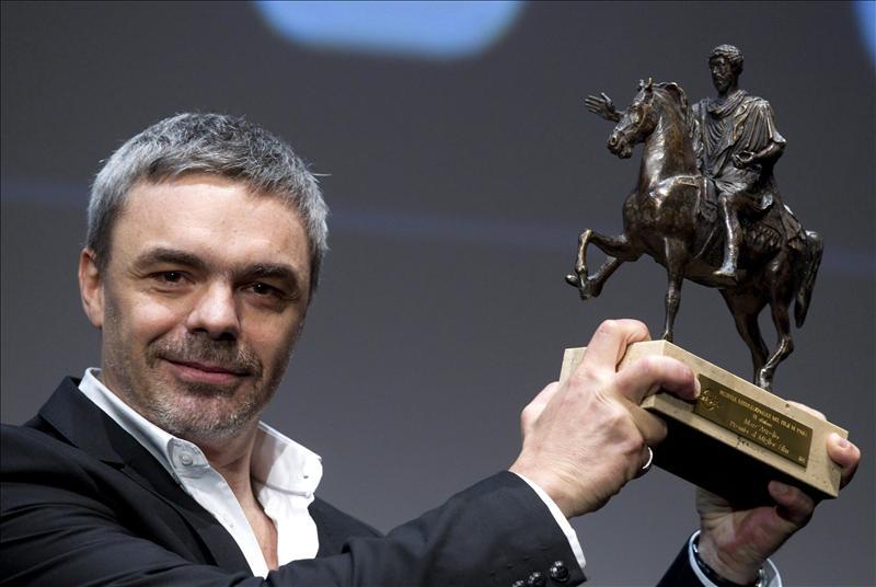 Un Goya sería un cierre espectacular para «Un cuento chino», afirma su director